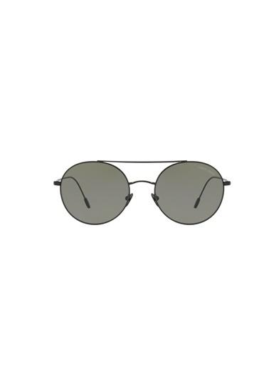 Giorgio Armani Güneş Gözlüğü Yeşil